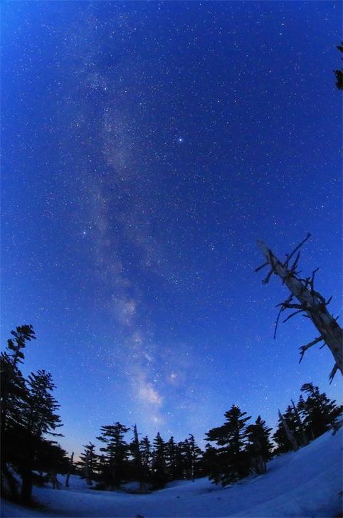 全国同時七夕講演会2018<br>ロマンチック・プラネタリウム「星空への招待」
